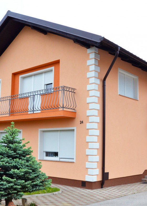Еднофамилни къщи